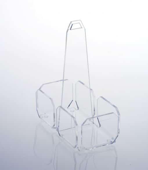 Porta Bicchieri plexiglass
