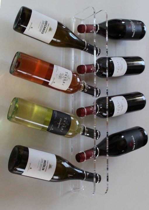 Portabottiglie vino
