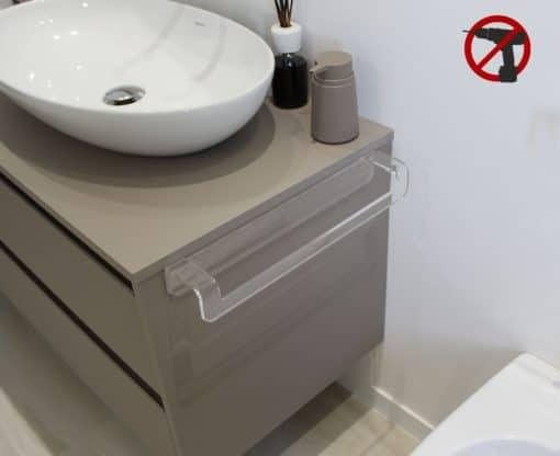 Porta asciugamani bagno